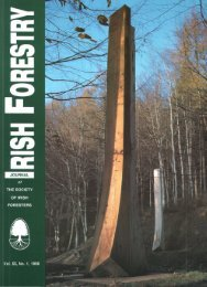 Download Full PDF - 51.97 MB - The Society of Irish Foresters