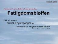 Slik gjør vi det - Østlands-Posten
