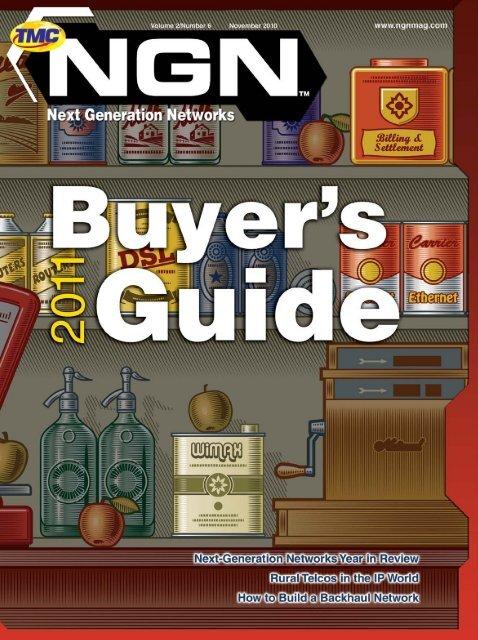 Current - TMC's Digital Magazine Issues