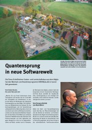 Quantensprung in neue Softwarewelt