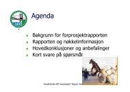 Seminar Forpliktende IKT-samarbeid 05. sep ... - Regionrådet Vest