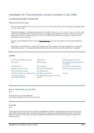 pdf-udgave - Tune Kabelnet hjemmeside