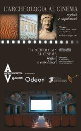 registi e capolavori - Museo Civico di Rovereto