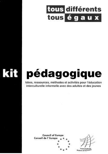 Kit pedagogique