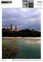 Sumba, l'île mystérieuse - Continents Insolites