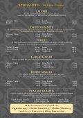 A La Carte Menu - Mr Singh Alloa - Page 6