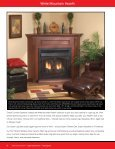 Gas Log Sets Vented/Vent-Free Burners Vented ... - Mrohsgas.com - Page 2