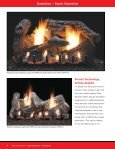 Gas Log Sets Vented/Vent-Free Burners Vented ... - Mrohsgas.com - Page 4