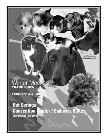 0 ( 1 - Arkansas Veterinary Medical Association