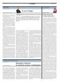 O voo do aeroporto - Correio Alentejo - Page 7