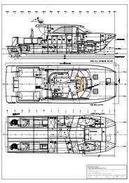 ArrowCat 42 Internal Layouts and Diagrams