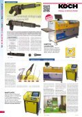 KOCH katalog servisne opreme - Page 2