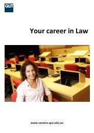 Downloading - QUT Careers and Employment