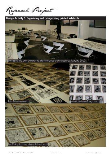 Research Project - Nurul Rahman