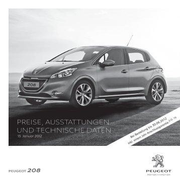 s. 15 - Peugeot