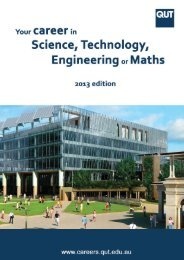 Science, Technology, Engineering or Maths (PDF 15MB)