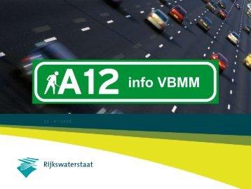 Klik hier voor de presentatie. - VBMM.nl