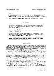 Matematychni Studii