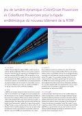 RTBF - Philips Lighting Poland - Page 3