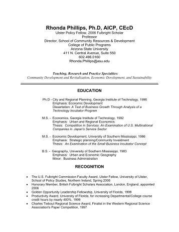 Resumecv cv arizona state university yelopaper Choice Image