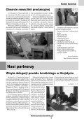 Kurier Powiatowy nr 9-10(72-73) - Powiat koniński - Page 7