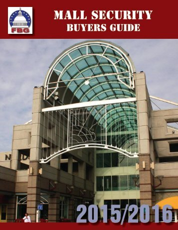Mail Security Buyers Guide