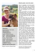 Heft 3/2012 - bei Hunde-logisch.de - Page 3