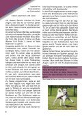 Heft 3/2012 - bei Hunde-logisch.de - Page 6