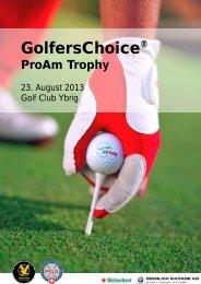 Flyer_proam2013-Danke_mail - Golf Club Ybrig
