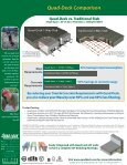 Quad-Deck Brochure - Quad-Lock Building Systems - Page 4