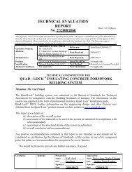 Technical Evaluation Report - Nato