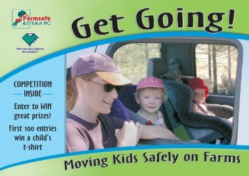 booklet - Farmsafe Australia Inc