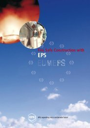 Fire Safe Construction with EPS - Quad-Lock Building Systems