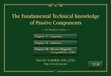 Impedance - Page de test