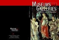 MUSEUMS GALLERIES and - Casprini Da Omero