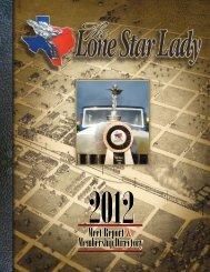 Lone Star Lady March June 2012 - Rroctexas.com