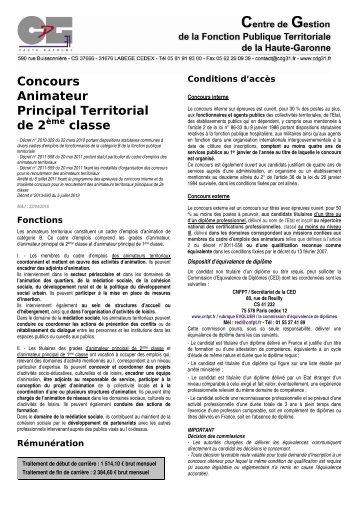 Quelques liens utiles - Grille salaire adjoint administratif 1ere classe ...
