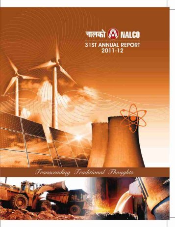 31st Annual Report (2011 - 12)