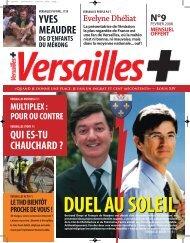 YVES MEAUDRE QUI ES-TU CHAUCHARD ? - Blog de Versailles ...