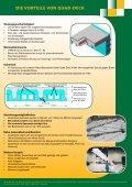 Quad-Deck Isolierendes Betonbausystem für Decken und Dächer - Seite 3