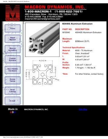 Aluminum_Extrusions~2009.pdf - Winco