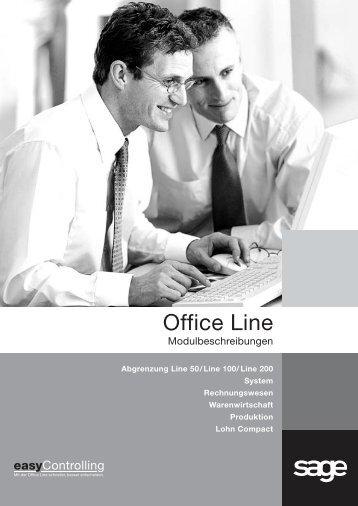 Office Line - Quadus GmbH