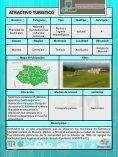 Catálogo de atractivos y prestadores de servicios turísticos - Page 5