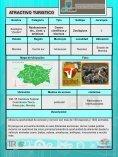 Catálogo de atractivos y prestadores de servicios turísticos - Page 7