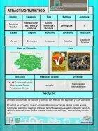 CATALOGO DE ATRACTIVOS TURÍSTICOS DEL ESTADO DE MORELOS - Page 7