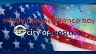 2. Agenda, July 2, 2013 - City of Weslaco