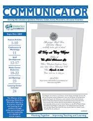 Document - Mississippi Bend AEA