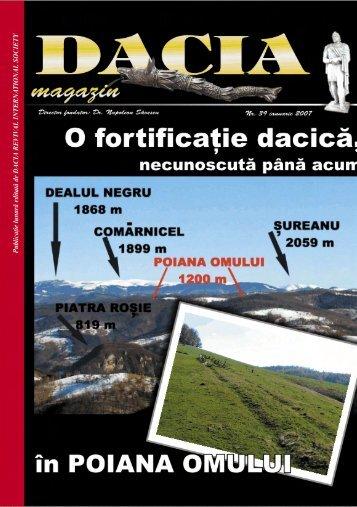 ianuarie 2007 - Dacia.org