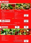 Unsere Speisekarte - Pizza Remo - Page 3