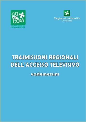 Scarica la guida - Corecom Lombardia